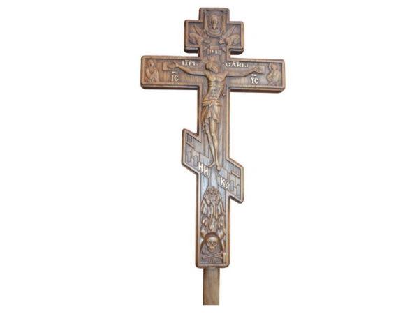 Запрестольные кресты и иконы